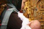 Что можно подарить на крестины ребенку