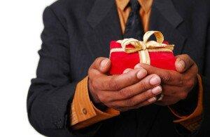 Что подарить директору на юбилей