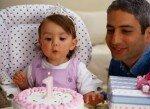 Что можно подарить годовалому ребенку?