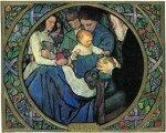 Что подарить на крестины ребенку