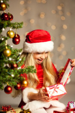 Что подарить ребенку 11 лет на Новый год?