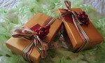 5 лет свадьбы: что подарить?