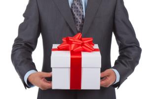 Что подарить начальнику на юбилей