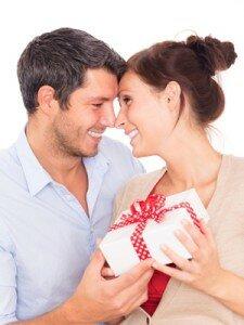 Что подарить жене на ситцевую свадьбу