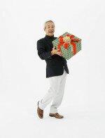 Что подарить дедушке 65 лет?