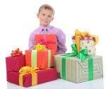 Что подарить мальчикам на 23 февраля?