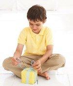 Подарок для мальчика 12 лет
