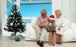 Подарки для бабушки и дедушки