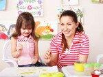Что подарить на дошкольного работника воспитателю