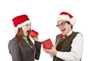 Что подарить на Новый год начальнику