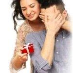 Что подарить на Новый год любовнику