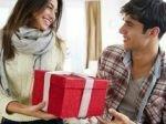 Что подарить на Новый год жениху