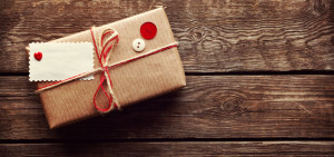 Подарок на День печати