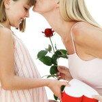 Что подарить маме в день матери